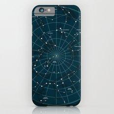 Space Hangout Slim Case iPhone 6s