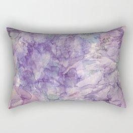 Lavender Dreams Rectangular Pillow