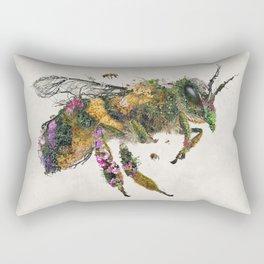 Must be the honey Rectangular Pillow