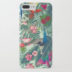tropical fun nature iPhone 7 Plus Slim Case