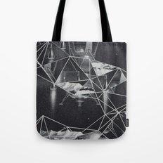 cosmico fantastico Tote Bag