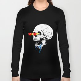 Love is Death Long Sleeve T-shirt