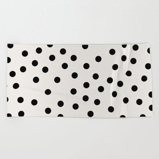 Simple Luxe Beach Towel