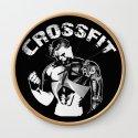 Crossfit by linekristine