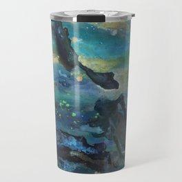 Epoch Triptych 1 Travel Mug