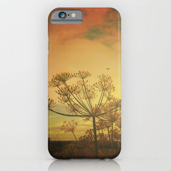 Summer Enchantment iPhone & iPod Case