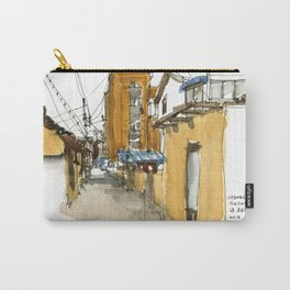 vintage city 1881 Carry-All Pouch
