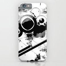 BP. Dreams Series1. Nature Calling_2. iPhone 6s Slim Case