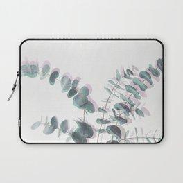 Eucalyptus Shadows II Laptop Sleeve