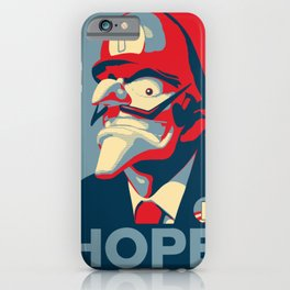 Waluigi for Smash iPhone Case