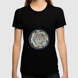 Intermittencies of the Heart T-shirt