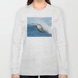 La Gran Ola Long Sleeve T-shirt