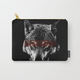 Wolf Of Bangstry Carry-All Pouch