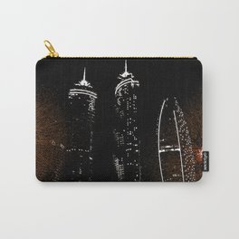 Dubai by night 7 Carry-All Pouch