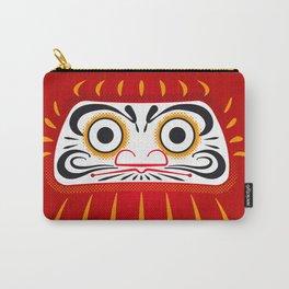 Japan Serie 1 - DARUMA Carry-All Pouch