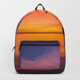 Coastal Colors Backpack