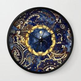 Little Nightingale Wall Clock