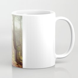 Woodland Fog Coffee Mug