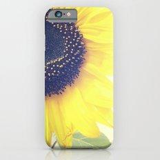 FLOWER 046 iPhone 6 Slim Case