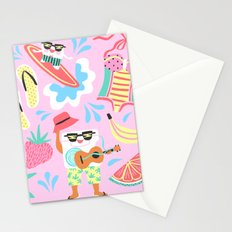 CocoFloss  Stationery Cards