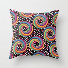 Lush Throw Pillow