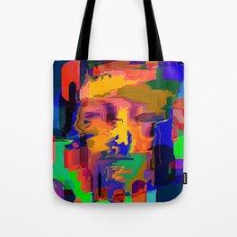 head high Tote Bag