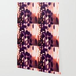 GLAM CIRCLES #Purple #1 Wallpaper