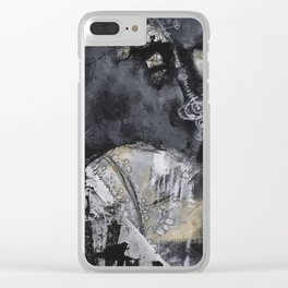 Arkos Rising Clear iPhone Case