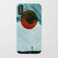 arya stark iPhone & iPod Cases featuring Found in isolation by Stoian Hitrov - Sto