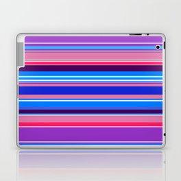 Stripes-019 Laptop & iPad Skin