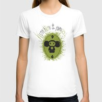 che T-shirts featuring che by kruzenshtern i parohod