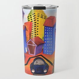 Don't Forget the Wash Travel Mug