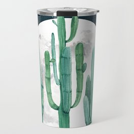 Desert Nights 2 Travel Mug