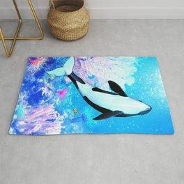 Orca 3 Rug