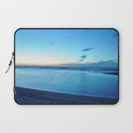glass-like waters Laptop Sleeve