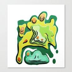 Havin' s e xxxx Canvas Print