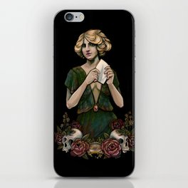 The Note iPhone Skin
