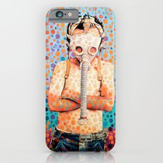 Stop Nuclear iPhone 6s Slim Case