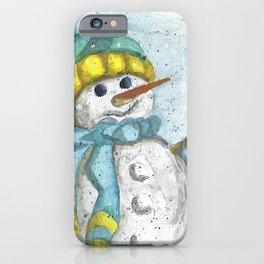 Armida's Art - Christmas iPhone Case
