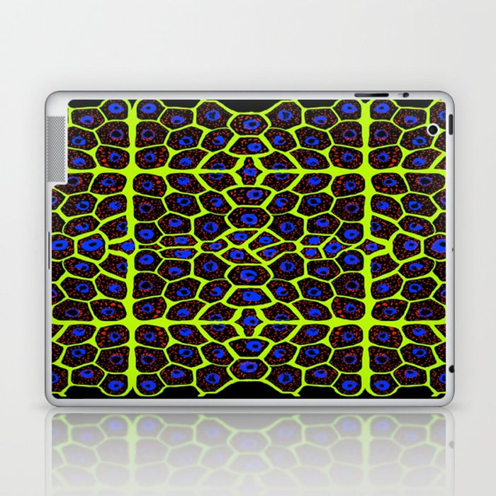 Animal Cells Laptop & iPad Skin