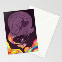 Mood handler Stationery Cards