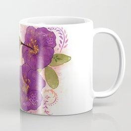 Pollinator Animals- Hummingbird Coffee Mug