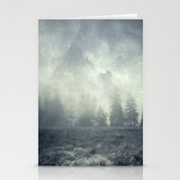 guardians Stationery Cards featuring guardians  by Dirk Wuestenhagen Imagery