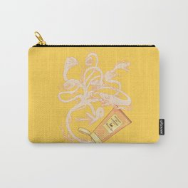 Hydrating lotion Carry-All Pouch