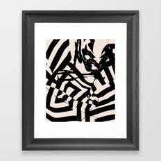 Mountain Sounds Framed Art Print