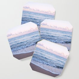 Ocean Morning Coaster
