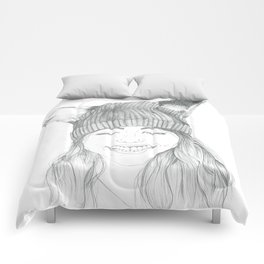 Wildside Comforters