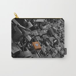 Locks Of Love. Carry-All Pouch