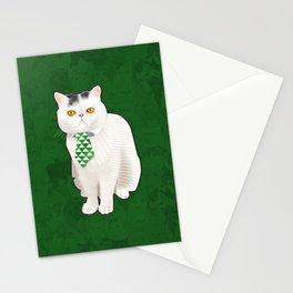 Dagoo (Green) Stationery Cards