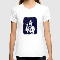 eddie vedder T-shirts featuring eddie vedder by yahtz designs